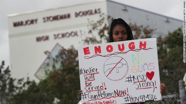 Leading tonight's Point: 1 guaranteed way to change the gun debate  https://t.co/kOZP8u6Iwp