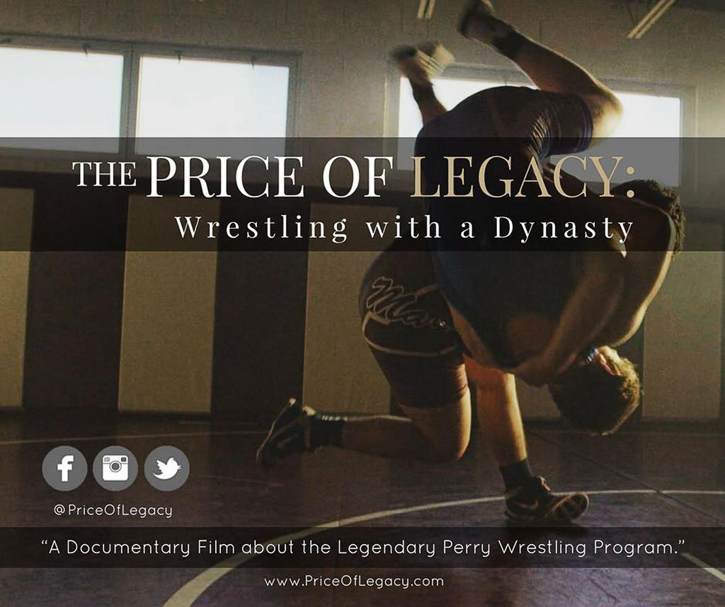 RUDIS is proud to support the @PriceOfLegacy and its mission to highlight one of the greatest stories in wrestling.  You can learn more about the film and support its production here: https://t.co/pC0jK6RA4A https://t.co/CGmwaJYDZB