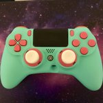 Image for the Tweet beginning: Just joined the scuf family!