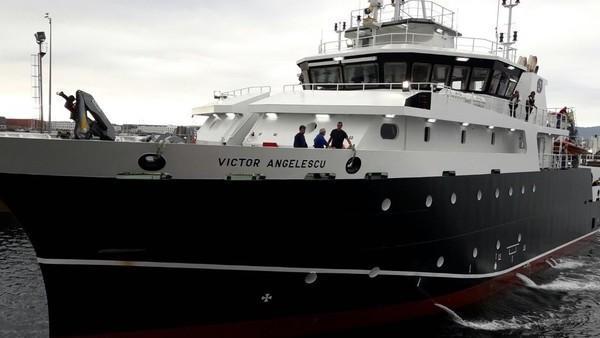 Submarino ARA San Juan: el buque Angelescu vuelve a la búsqueda e irá a dos áreas que aún no se rastrillaron https://t.co/lWRpqkWZmS