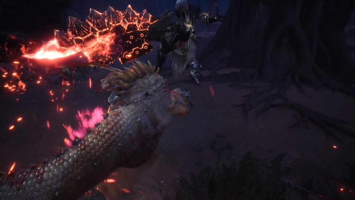 Monster Hunter World Screenshots Thread! DWrORRBUQAE3u2C