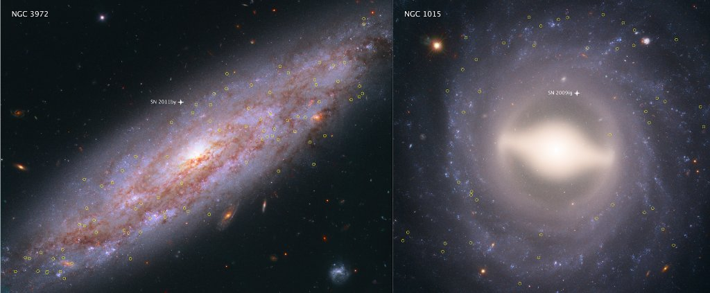 Our universe is expanding and @NASA_Hubble Telescope has just made the most precise measurements of the expansion rate. The intriguing results are forcing astronomers to consider that there may be new physics to help explain these findings. Discover why:https://t.co/zLxZ5FdBYj