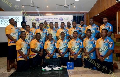 The #SnaxNadiAviators will be using the #MelanesianCup challenge match against the #LaeSnaxTigers tomorrow. #FijiNews #TimesSports http://www.fijitimes.com/story.aspx?id=435613…pic.twitter.com/xReJa1TJgp
