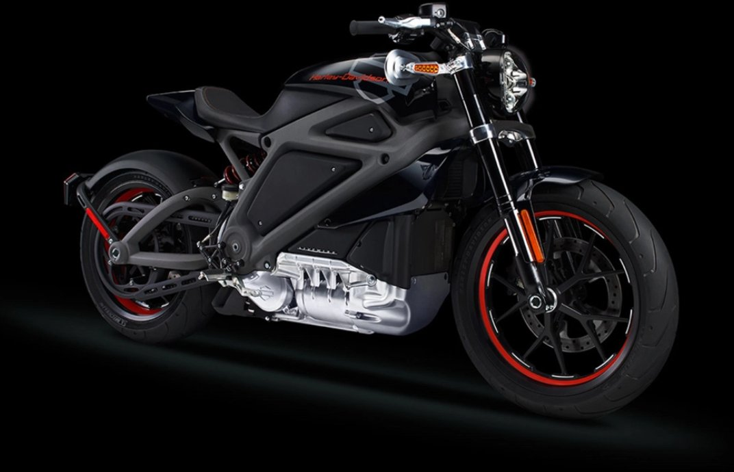 Harley Davidson will launch its first production e-motorcycle in 2019 https://t.co/pTNT8RyPkl