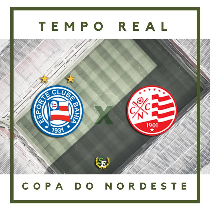 Primeira chegada do Bahia. Nino Paraíba chuta para defesa de Bruno https://t.co/EBQIsnLKgS  https://t.co/7IaeWcoo8Q