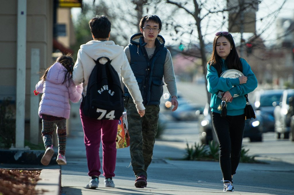 Report: San Gabriel Valley Asian-American population larger than those in 42 states https://t.co/umX7M7s68S