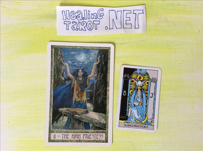 HealingTarotNet on Twitter: