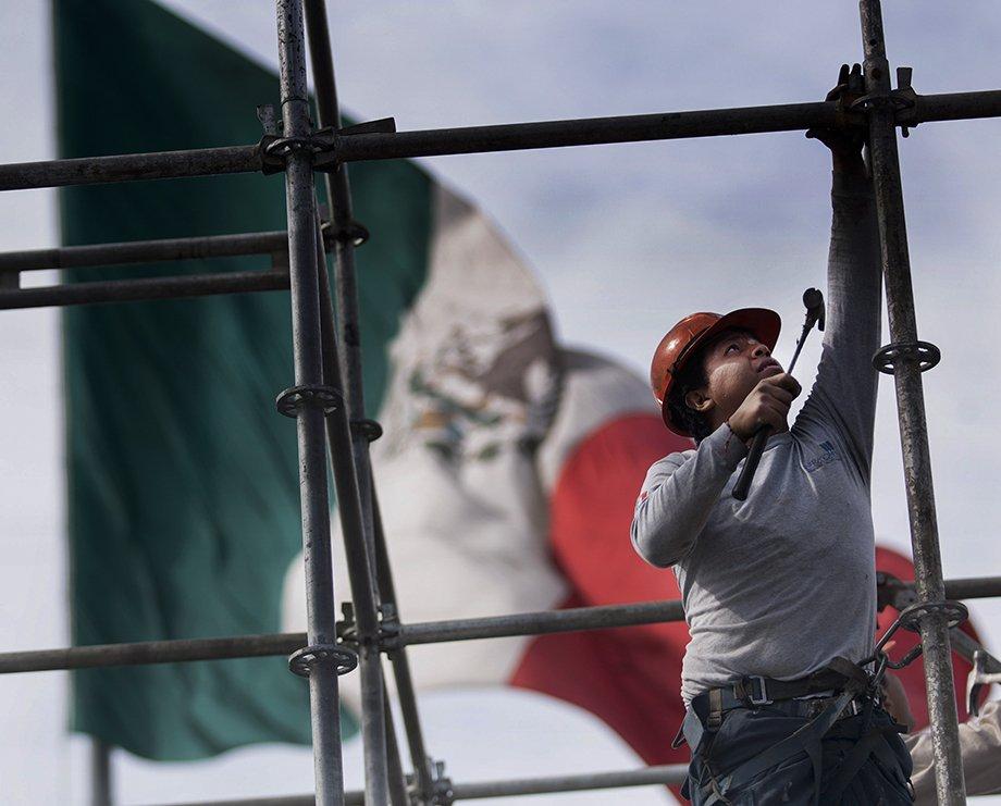 Pasión por #México. #MiBandera https://t...