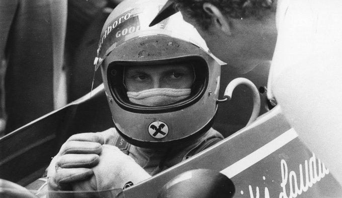 171 Formula One starts 25 wins 54 podiums 3 championships  Happy 69th birthday, Niki Lauda.