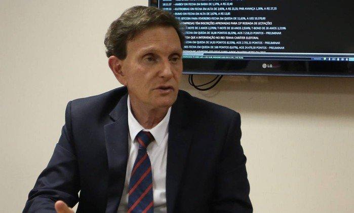 MP do Rio instaura inquérito para apurar se mãe de Crivella furou a fila do Hospital Salgado Filho. https://t.co/tpbDPwCl1N