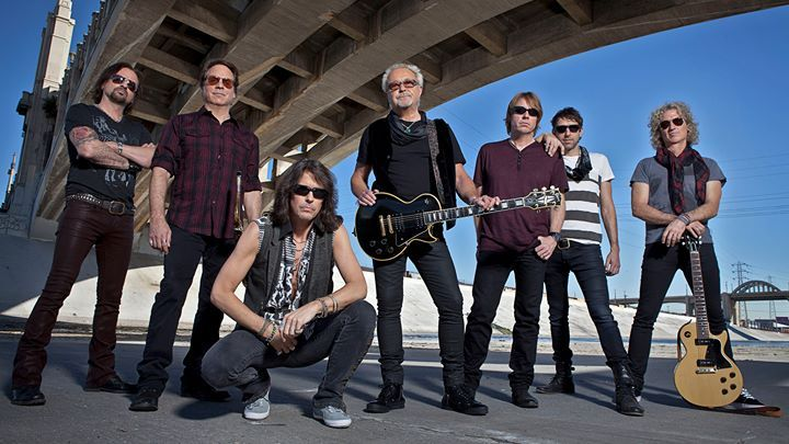 Thursday at 8:00 PM in South #McAllen: Foreigner at @McAllenPAC https://t.co/YZKHYo60JO https://t.co/cdTHr3AoS2