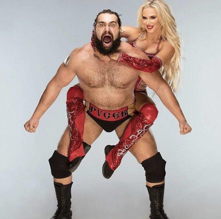 #RavishingRusevDay #WWEMMC @WWE https://...