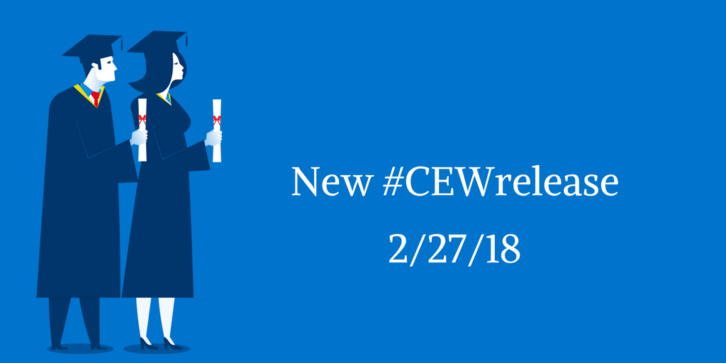 test Twitter Media - Learn more about the #genderpaygap in our new #CEWrelease on Tuesday, 2/27! https://t.co/J5a35uepvh