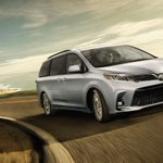 Honored to have our cars chosen for @ConsumerReports 2018 Top Picks. We thank our customers and will continue to strive to make ever-better cars. https://t.co/1jwN7b00xN #Corolla #Camry #ToyotaSienna #Highlander