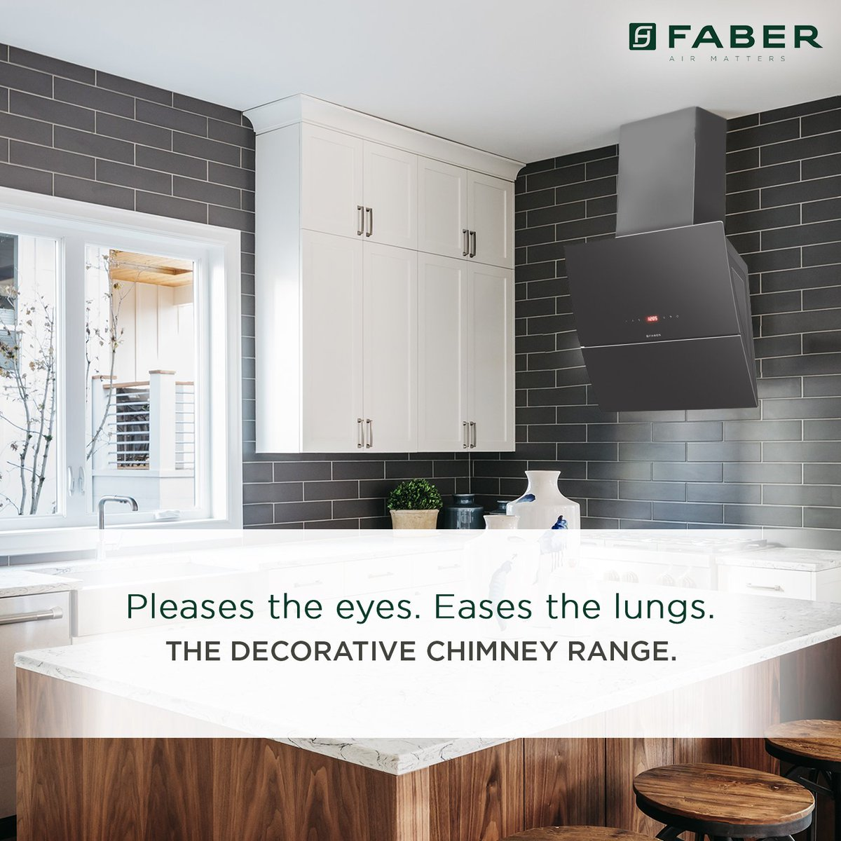 Faber Chimney Designs - Best Chimney 2018