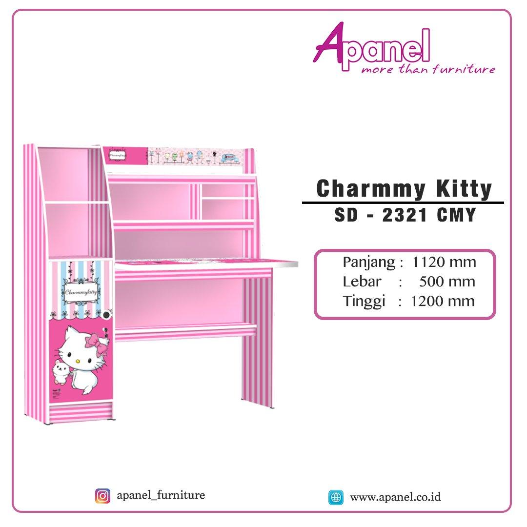 Apanel Furniture Twitter પર Lucunya Charmmy Kitty Kini