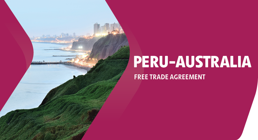 🇦🇺 medical device exports will be more competitive in #Peru thanks to tariff cuts negotiated in the 🇦🇺 🇵🇪 #FreeTradeAgreement dfat.gov.au/trade/agreemen…