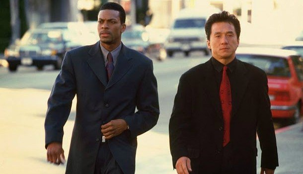 'Rush Hour 4' is officially in the works: https://t.co/jQ19nnYTLC