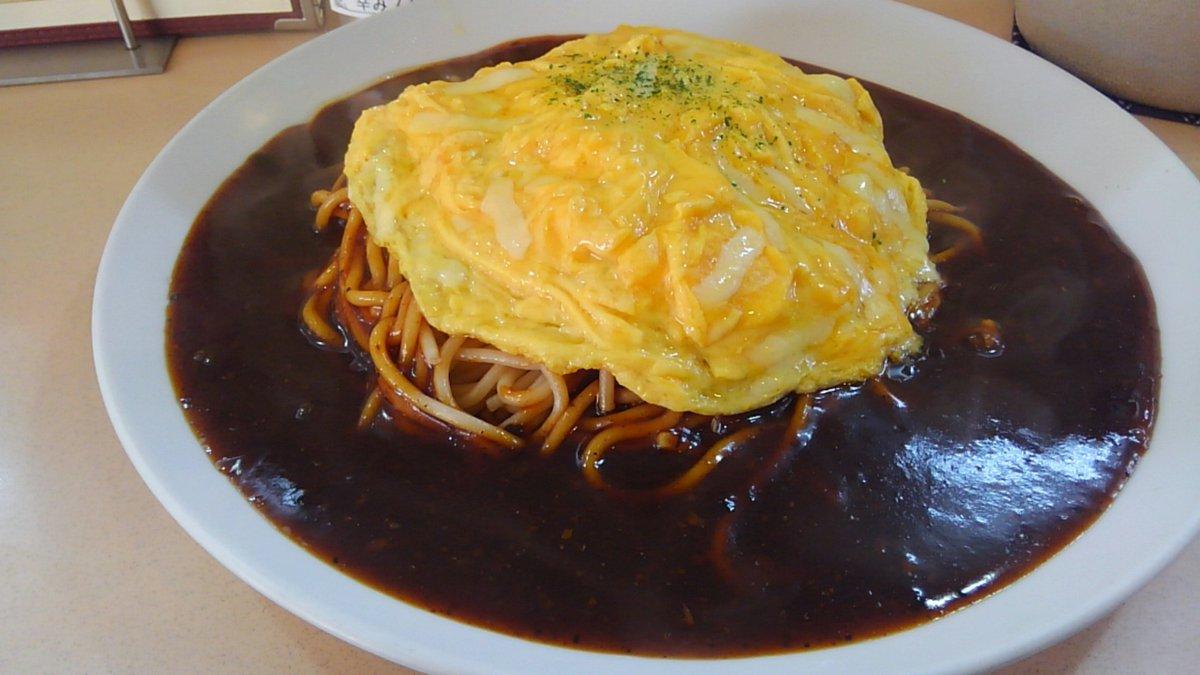 ふわとろWサイズ〜✨  麺の量は600g!!!  めちゃくちゃおいしくてペロリと...