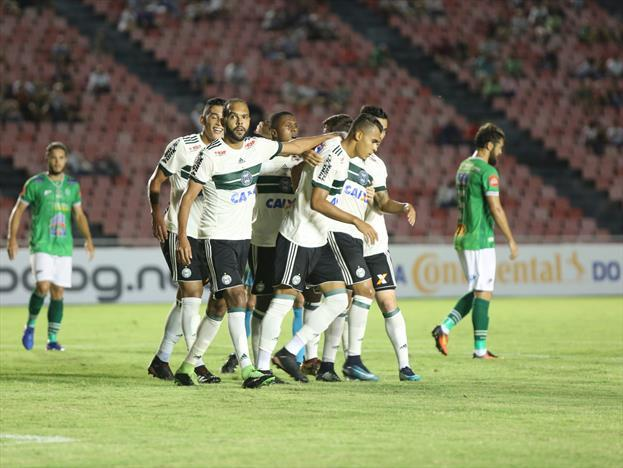 Coritiba e Sampaio Corrêa garantem vagas e definem a 3ª fase da Copa do Brasil https://t.co/JdIurgIy8H