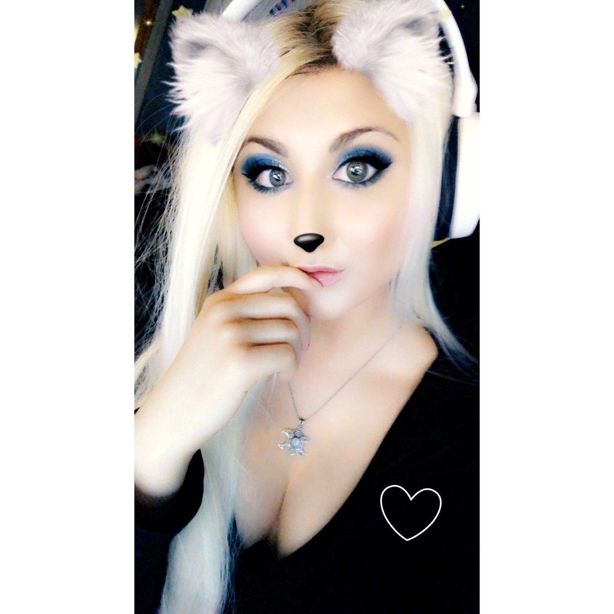 🔴 LIVE  🌙 Late night stream! New hair..w...