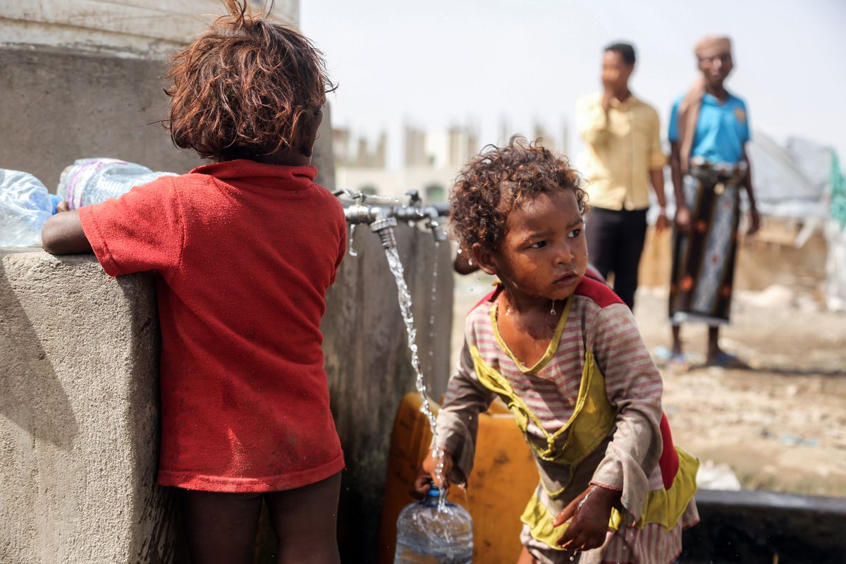 Your questions about Yemen's humanitarian crisis, answered https://t.co/UGFaLNvPJH