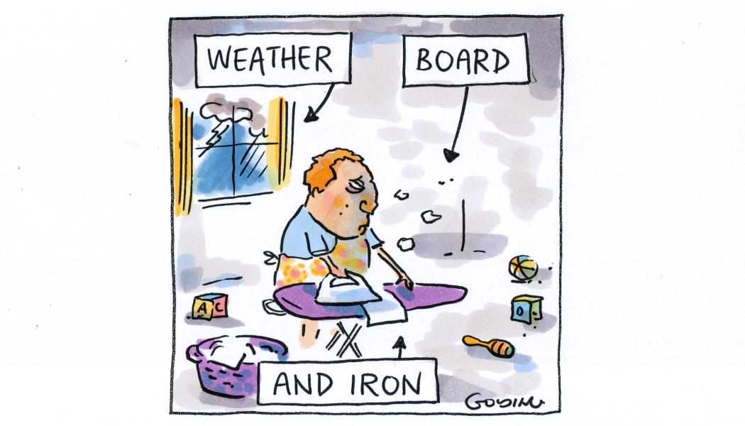 The #weatherboardnine @theage #auspol #b...