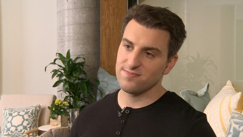 Airbnb CEO pledges to take more responsi...