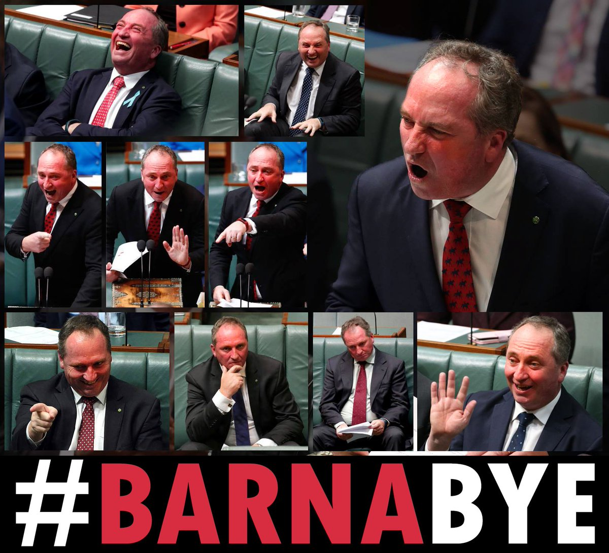 #Barnabye! 👋#Beetrooter #BarnabyGate #Au...