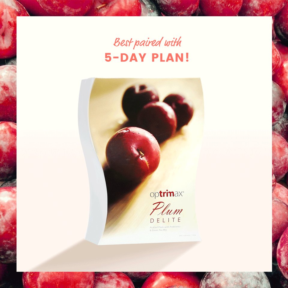 Mariah diet plan