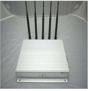 Wholesale Mobile Phone Jammer 8341BA for...