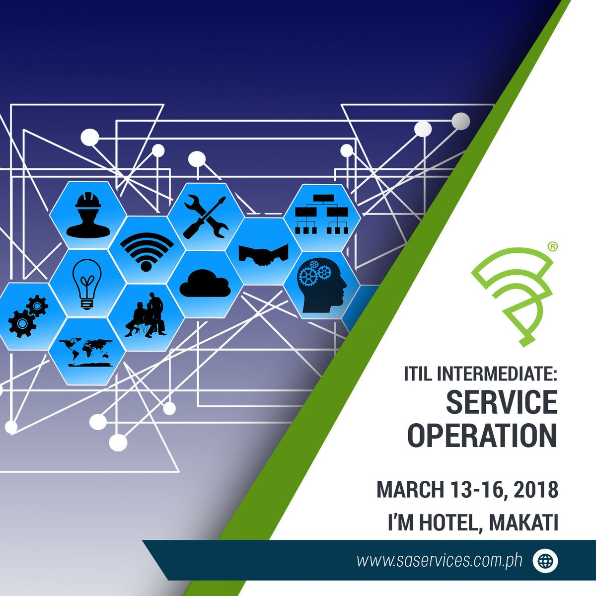 Itil hashtag on twitter we have itil service operation for you this coming march sign up now and well see you on 13 16 march 2018 at f1 hotel in taguig xflitez Image collections