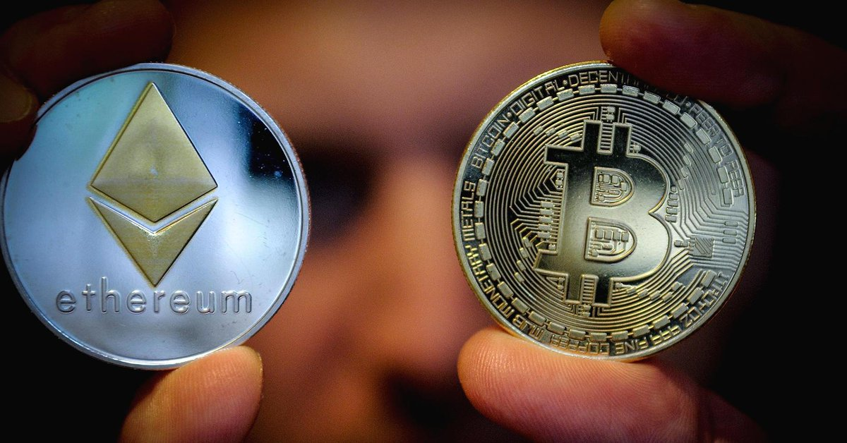 Five reasons 2018 could be the best year yet for cryptocurrencies https://t.co/YkZAxEtvaC