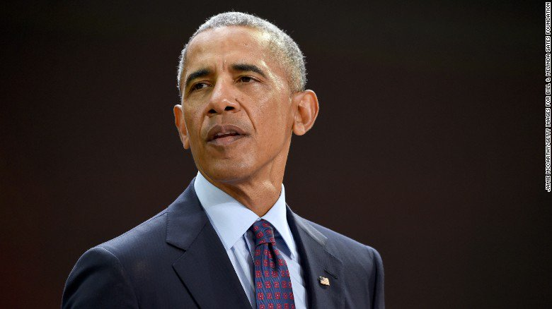 'We've got your backs': Former President Obama voices support for the 'fearless students' of Parkland, Florida https://t.co/24E7EPhJAa