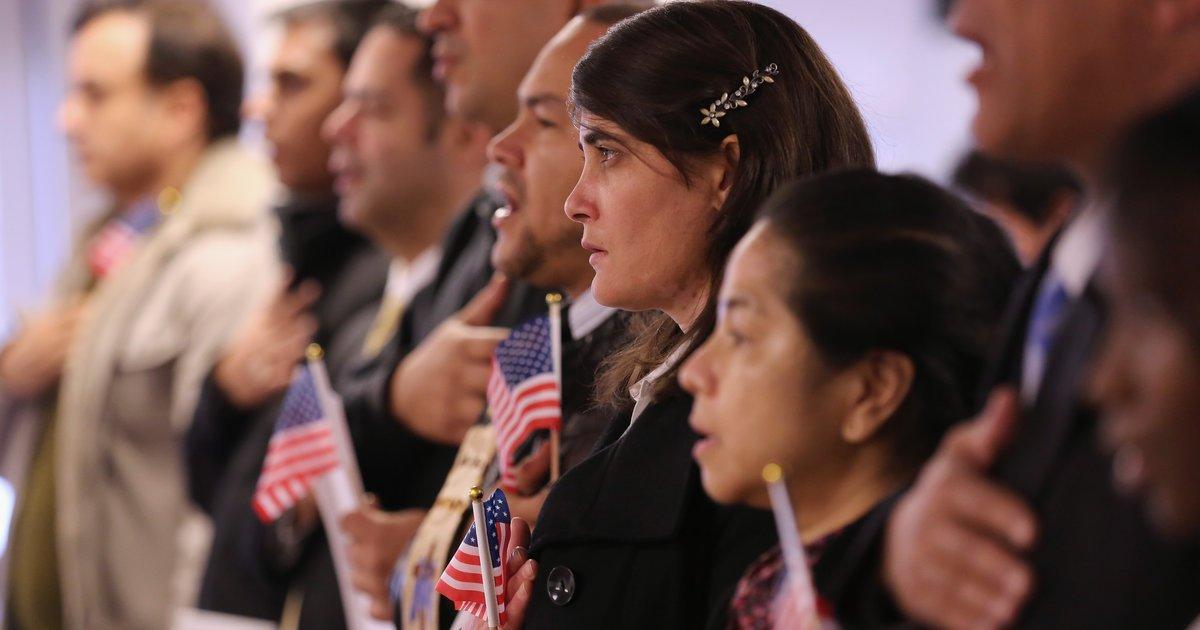 미국 이민서비스국이 '이민자의 나라'를 강령에서 삭제해버렸다 https://t.co/qZhQSqjCqC