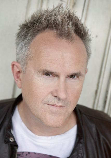 Happy birthday Howard Jones! 63 years old today. Now Playing Everlasting Love. Tune in: