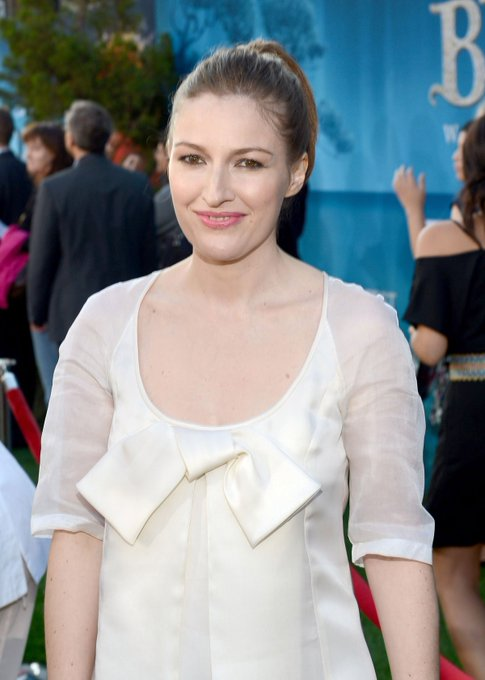 Happy Birthday to Kelly Macdonald   About: