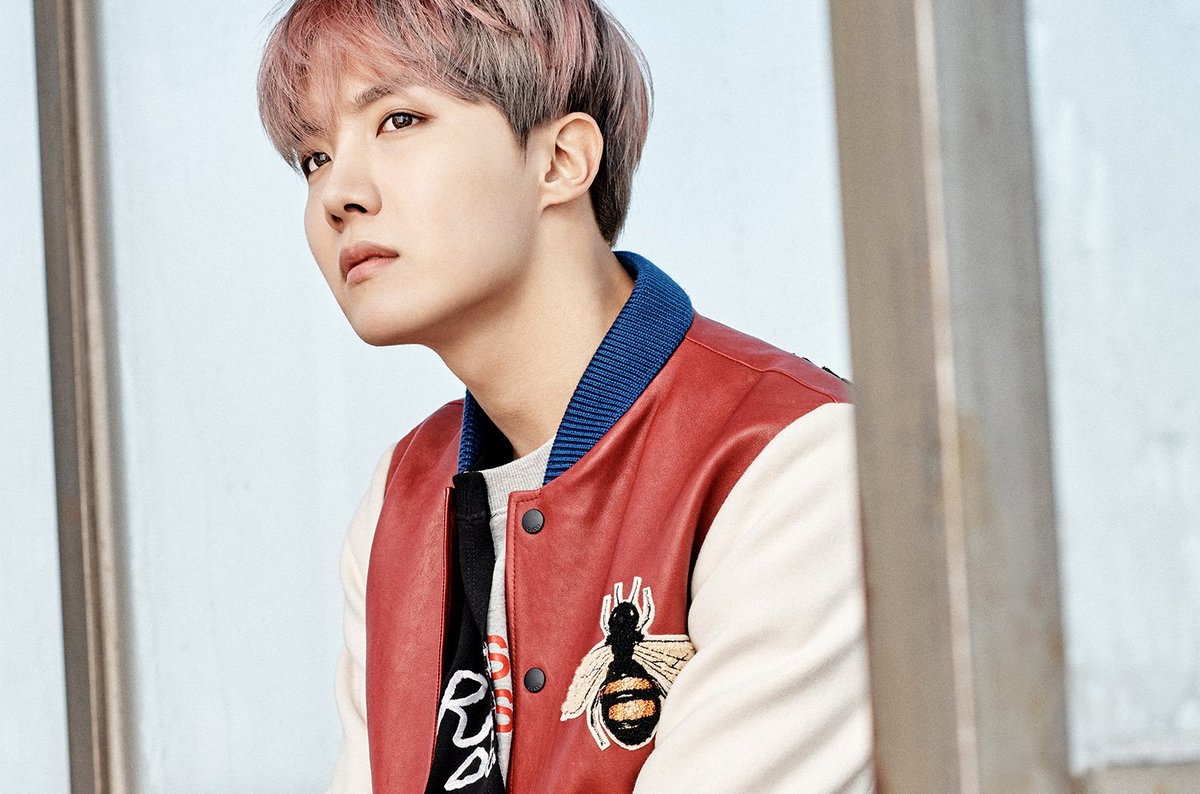 BTS' J-Hope sets a release date for his debut mixtape https://t.co/iy5iKCbB1a