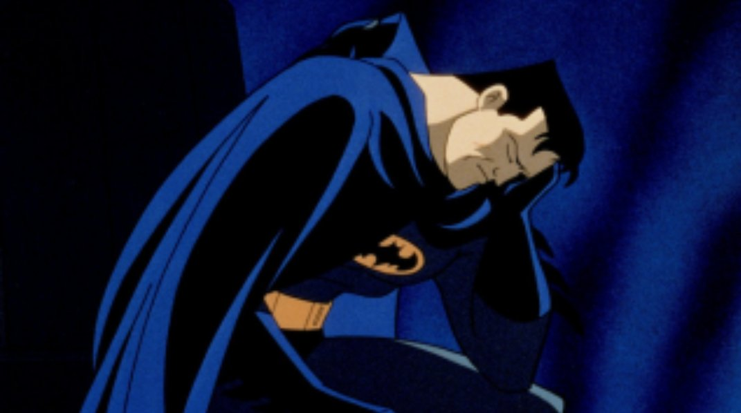 Batman tas theanimatedbat twitter - Batman cartoon images ...