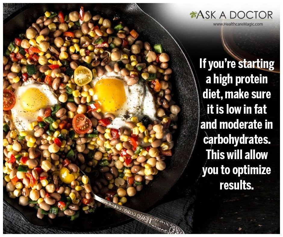 #ProteinRich #LowFat #AskADoctor #DailyHealthTips #HealthcareMagic  https://t.co/OJKsOB1Nf1
