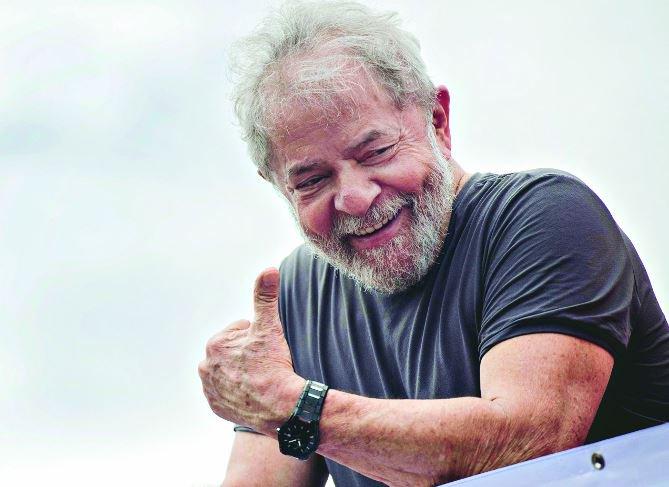 Processos de Lula, Geddel, Cunha e Alves no DF são transferidos  https://t.co/JgFWWJo8eq