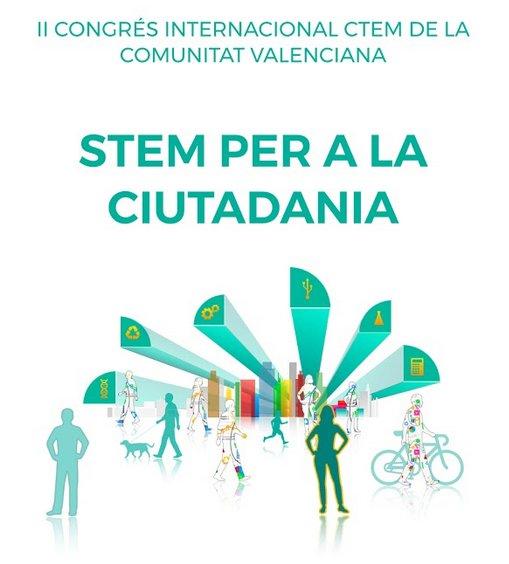 II Congrés Internacional CTEM CV (València, 9-10 de novembre de 2018)