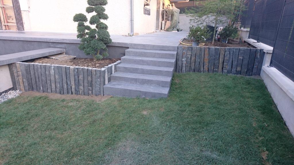 revetement terrasse beton finest revetement with. Black Bedroom Furniture Sets. Home Design Ideas