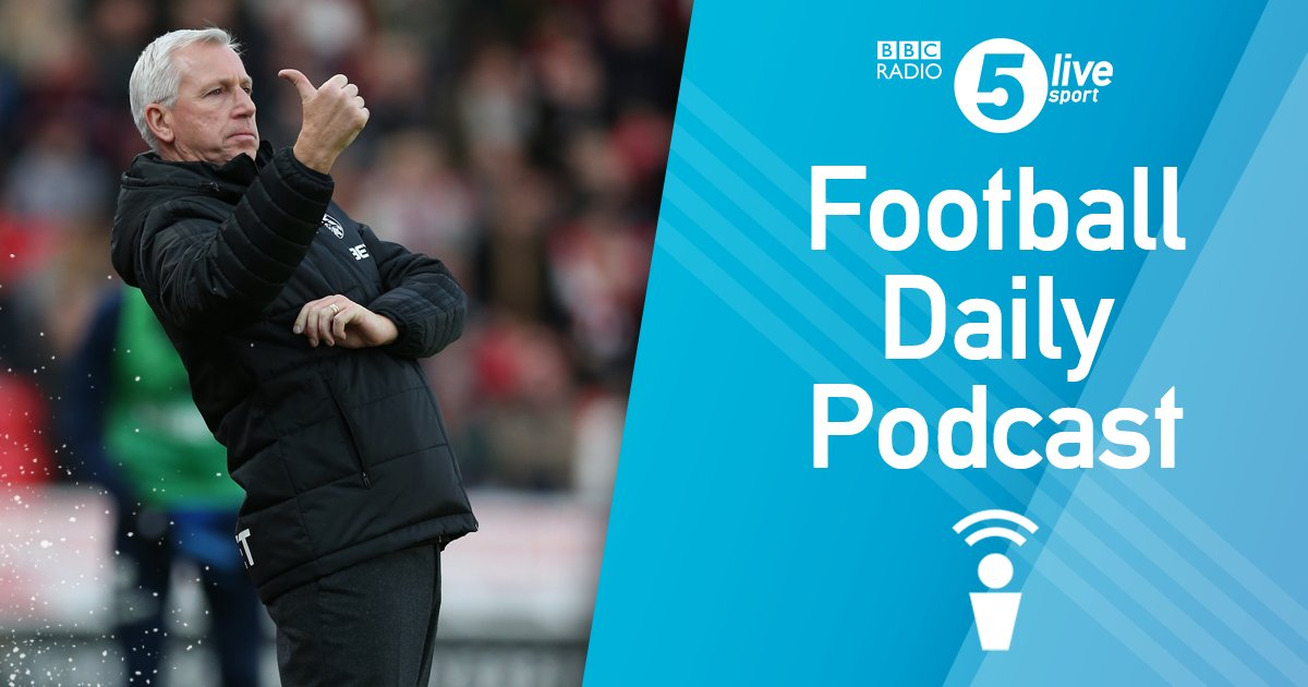 'We haven't got anyone who can hit a cow's bottom with a banjo!' 🐮🎸  #WBA fan Adrian Chiles says his team are 'doomed' if they don't beat Huddersfield on Saturday.  Are West Brom the most surprising 'crisis club' in #PL history?  POD: https://t.co/SdZur7KMQ3