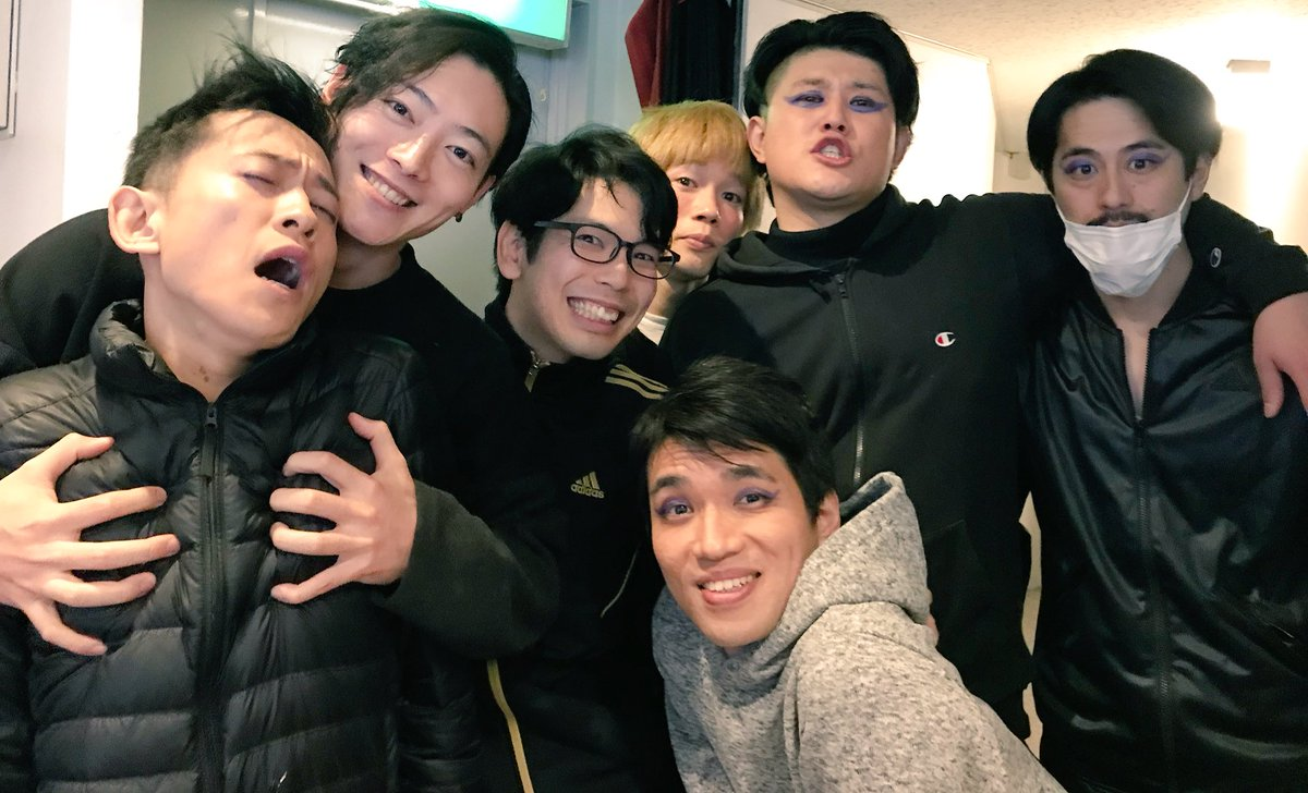 with奥田努 hashtag on Twitter