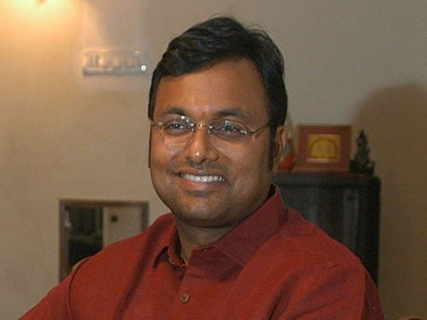 INX media case: Supreme Court asks Karti Chidambaram to approach relevant agency to seek more time to appear before the ED in connection with the notice issued by the agency. Matter to be heard next on 6 March. (File Pic)