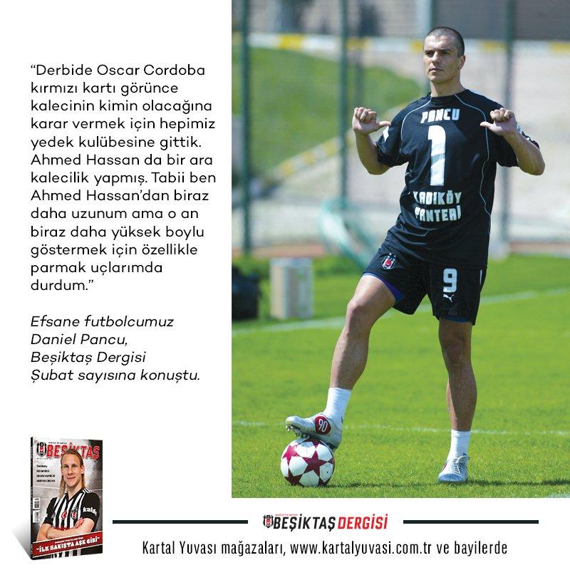 #BeşiktaşDergisi #Beşiktaş https://t.co/...