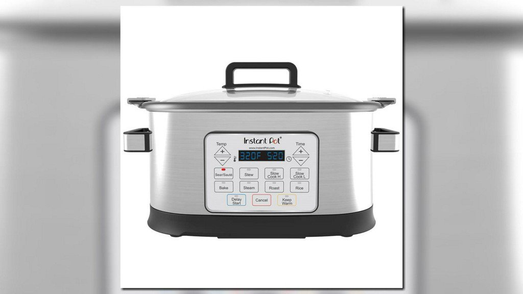 Instant Pot company receives reports of melting cookers: check your unit https://t.co/mwGEnKyALg