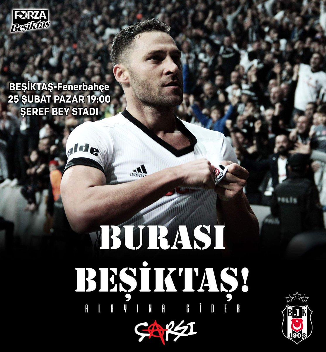 Beşiktaş hiçbir şeye değişilmezsin. http...