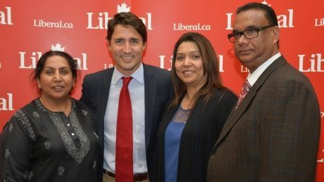 Jaspal Atwal, B.C. man at centre of media storm over Trudeau invite, likes posing with politicians https://t.co/y882O5teSp